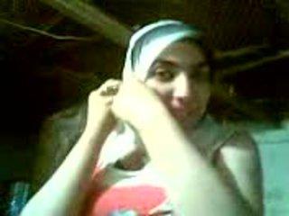 Arabic 입 비디오
