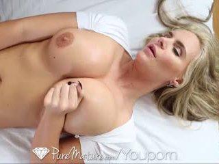 grandes mamas, novo anal, fresco creampie