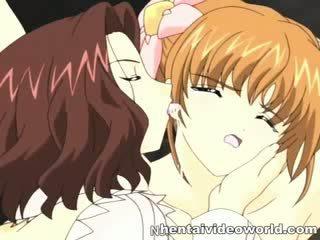 cute, pain, anime