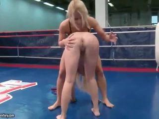 fun lesbian see, lesbian fight fun, new muffdiving fresh