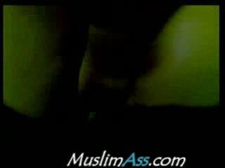 Scopata sexy arab sgualdrina