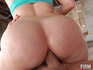 Babe gets Big Ass Plowed, Free HardX HD Porn a6