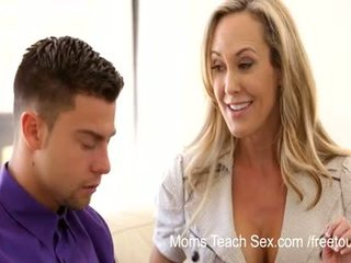 Mts - Keira Winters And Brandi Love Sh...