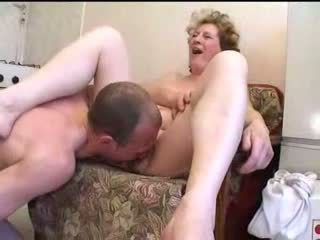 šílený, maminka, ruský