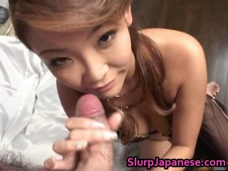 sucking, blow job, suck, head giving, japanese, cum
