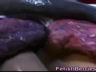 Tentacles майната косплей момичета!