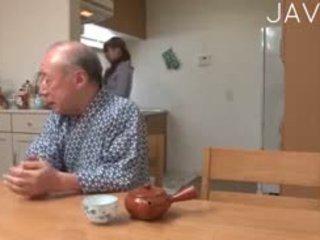 japonais, vieux + jeune, l'adolescence
