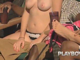 playboy, big tits, hardcore