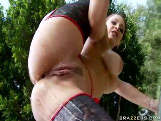Gyz getting her big göt fucked