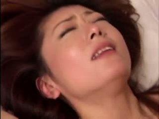 일본의, 섹스하고 싶은 중년 여성, 올드 + 젊은