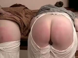 Skoolmasters помста: шльопання порно відео ef