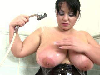 Dewasa seks bom ibu dengan baik hati basah alat kelamin wanita: gratis resolusi tinggi porno 75