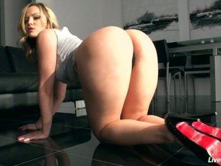 porno, velký, cum