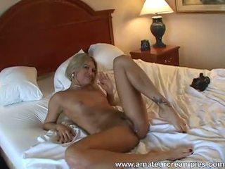 Adriana amante - 业余 creampies