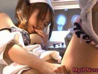 Akina pôvabný ázijské sestrička expand ju twat