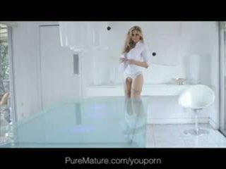 Julia ann - puremature الشرجي loving جبهة مورو gets fantasy filled