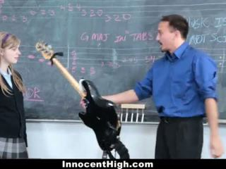 Innocenthigh- comel si rambut merah fucks beliau guru <span class=duration>- 12 min</span>