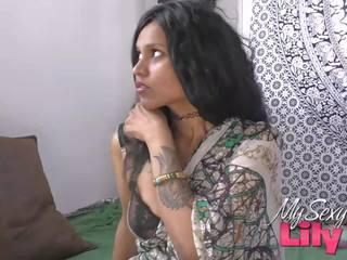 Rallig lily indisch bhabhi gefickt von sie dewar: kostenlos porno bf