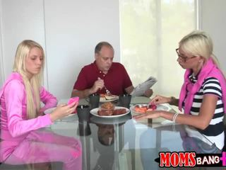 Video blackmail with Puma Swede and Va...