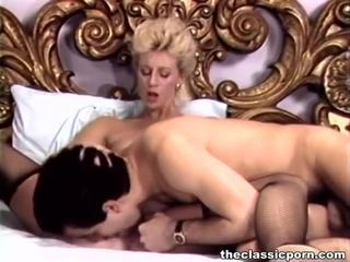 Segama kohta movs poolt a klassikaline porno