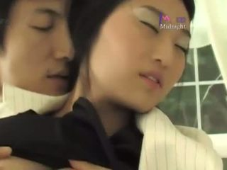 Korejsko roommate seks (not amaterke)