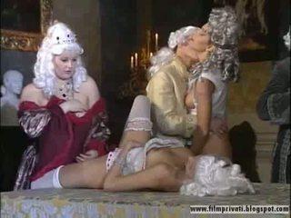 Gamiani (1997) italiano vintage classico