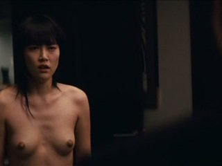 Rinko kikuchu displays suo pallido t&a e smut cespuglio mentre fooling in giro