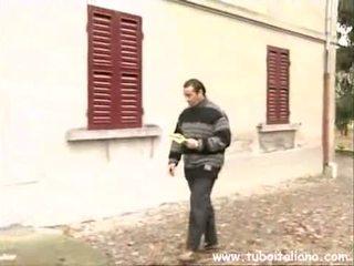 žmona, italijos, italiana