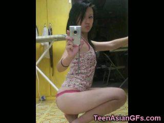Slutty coreana adolescente gfs!