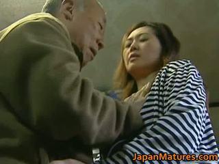 Gorące milfs mieć gorące seks wideo