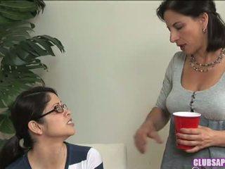 Seductie Lesbiana
