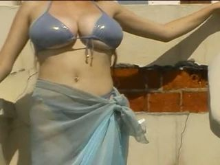 Amazing Busty Russian 2, Free Big Natural Tits Porn Video cf