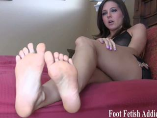 tôn sùng chân, femdom, hd khiêu dâm