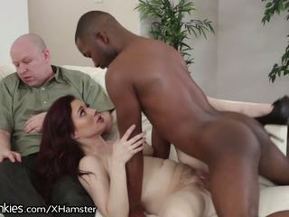 Jessica ryan has incredible bbc cocu sexe: gratuit porno b4