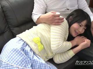 Perfect stimulation voor jong hottie ami ooya: gratis porno 66