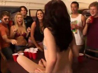 Hardcore Partying