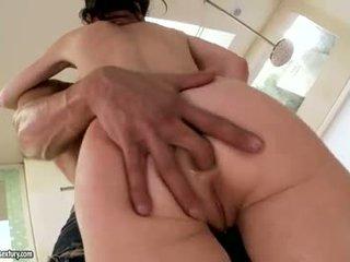 i plotë oral sex, ideal deepthroat nxehta, vaginale sex nxehta