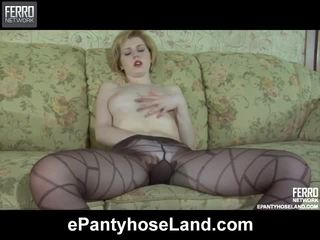 hardcore sex, pantyhose, mix