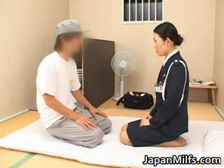 일본의, 동양의, 타이어 av 여배우 섹스