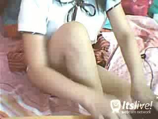 Teismeline tüdruk stripping ja keppimine film