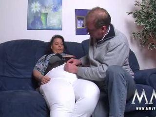 Mmv 薄膜 脂肪 成熟 德語