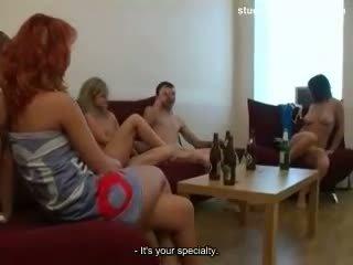 אנשים יש לי אורגיה סקס מסיבה