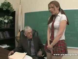 klasė, senas farts, paauglys