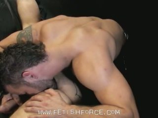 Logan mccree এবং manuel deboxer