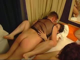 समूह सेक्स, खुशमिजाज आदमी, जर्मन