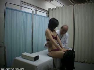 Kropp massagen