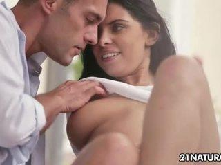 całowanie, kaukaska, hetero