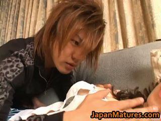 Japońskie matka porno kanał