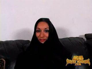 Arabic milfka persia monir je hanblivé na smash na vykonať a porno