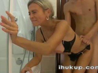 webcam, blond, amateur